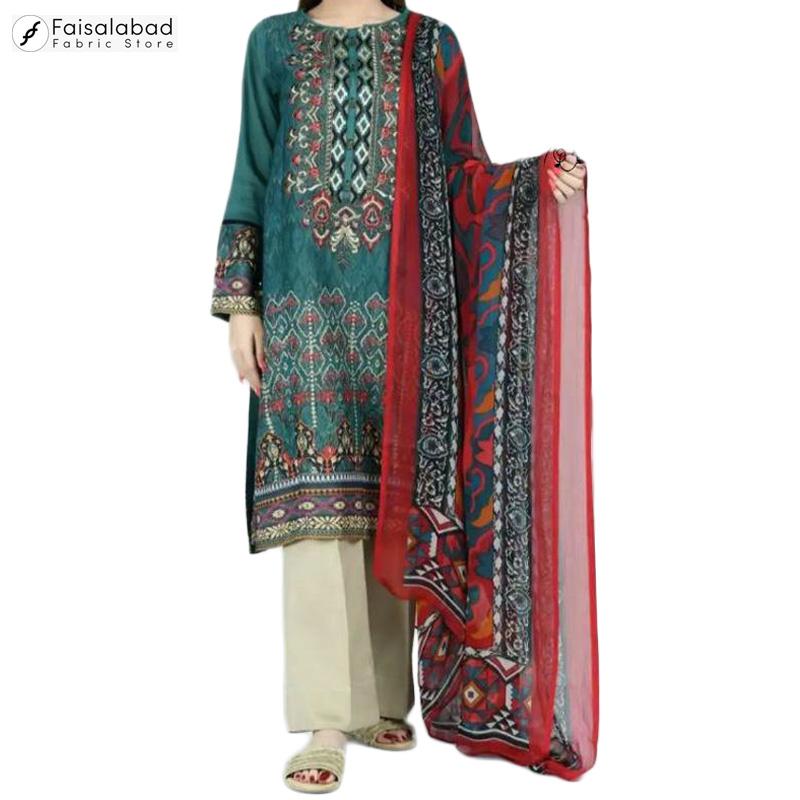 lawn cotton suits wholesale
