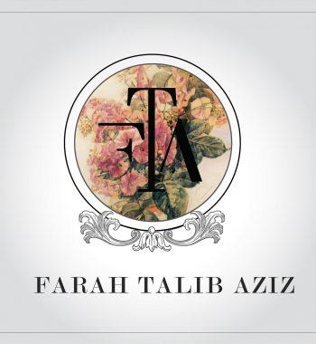 Farah Talib Aziz Replica