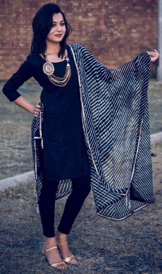 Buy Wholesale Muharram Black Salwar kameez
