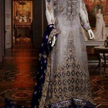 af7c7ce110 royal blue dresses pakistani, royal blue pakistani designer dresses, royal  blue pakistani wedding dresses ...