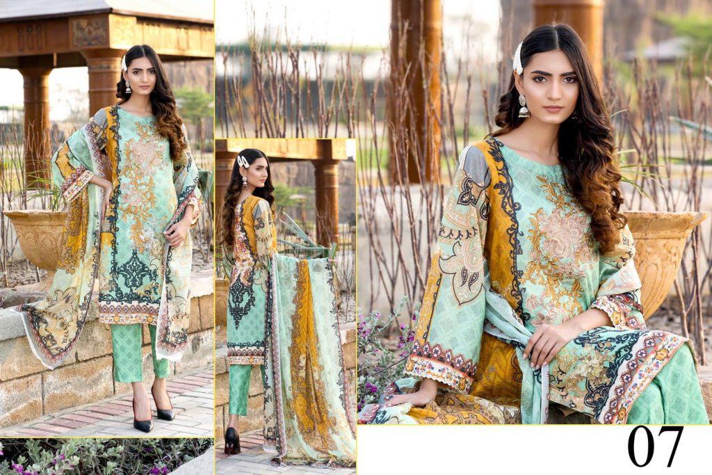 salwar suit design catalogue