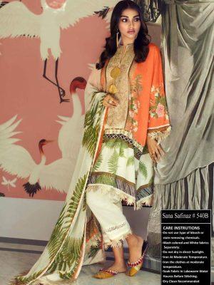 Sana Safinaz Pakistani lawn suits 2020