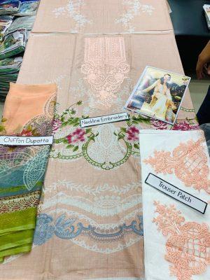 Maria B designer replica clothing price