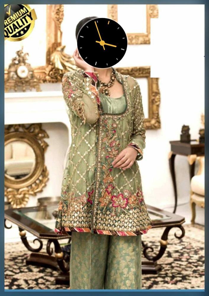 new stitching design of punjabi suit