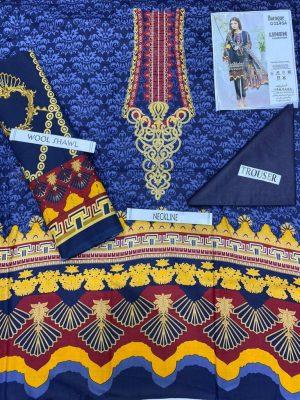 salwar kameez catalogue