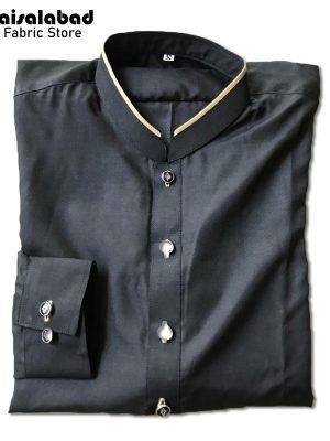black kurta online