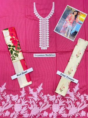 maria.b designer stitch suits