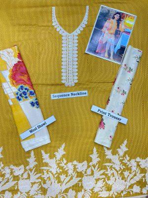 linen stitch suits