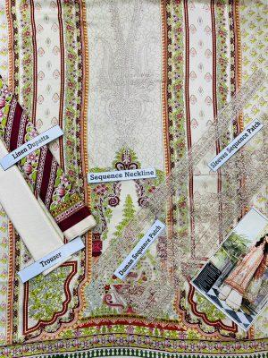 online linen shopping