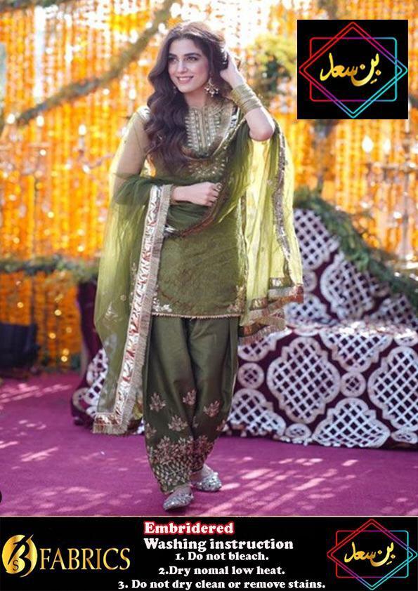 party wear dresses pakistani 2020