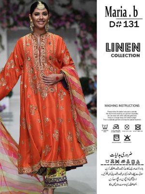maria.b linen collection