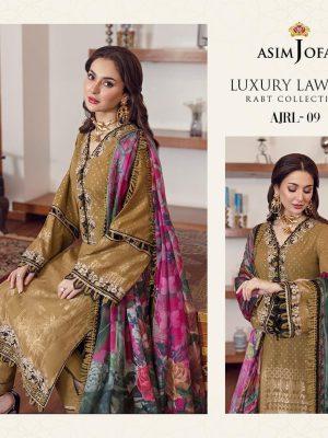 buy pakistani lawn suits online